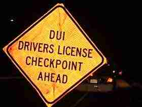 When you get a DUI in the state of North Carolina, you need an SR22 insurance