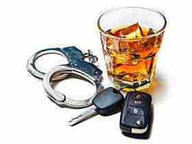 SR22 Insurance Denham Springs LA after drink driving